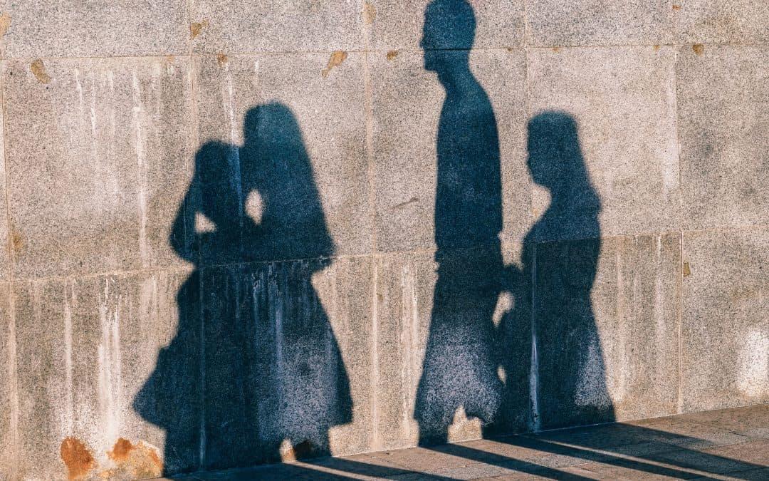 """Inizio del Corso di Alta formazione """"Gruppalità primaria. La famiglia e la coppia alla prova dell'adolescenza"""""""