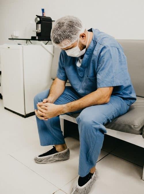 Coronavirus e distress negli operatori