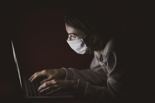 """Webinar gratuiti """"Angosce e preoccupazioni ai tempi del Coronavirus. Come affrontarle e come inquadrare l'aiuto degli psicologi"""""""