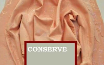 """""""Conserve"""", di Giuseppe Preziosi"""